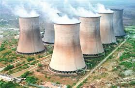 Raichur thermal plant